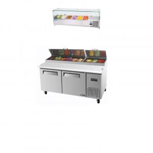 Pizza Refrigeration
