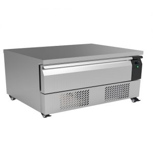 Chef Bases Freezers