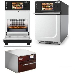 High Speed Ovens